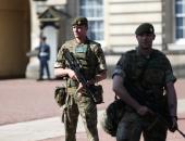 الجيش البريطاني يعتزم تقديم المساعدة في توفير الوقود عبر أنحاء البلاد