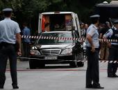 إصابة 5 أشخاص فى هجوم على مركز يونانى مناهض للفاشية