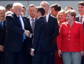 صحيفة سعودية: فرنسا وأمريكا تستعدان لتوجيه ضربة مشتركة لحزب الله وإيران