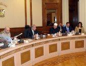 بالصور.. بدء اجتماع الحكومة الأسبوعي لمناقشة عدد من مشروعات القوانين والملفات