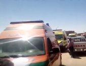 إصابة طالبة بالتسمم بمبيد حشرى فى شبرا الخيمة