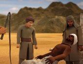 """بالفيديو.. """"رجال حول الرسول"""" مسلسل رسوم متحركة على on e فى رمضان"""