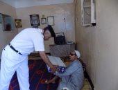 بالفيديو والصور.. مديرية أمن جنوب سيناء توزع 1000 كرتونة على الأسر الأولى بالرعاية