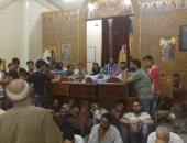 الطب الشرعى: أتوبيس المنيا استهدف بـ56 طلقة وأكثر جثة مصابة بـ9 طلقات