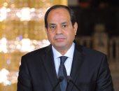 بالصور.. السيسى: مصر لن تصبح قاعدة للراديكالية فى العالم
