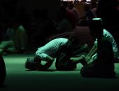 حكم إعادة الصلاة لفقدان الخشوع بسبب التفكير.. تعرف على رأى الأزهر