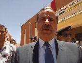 مدير أمن جنوب سيناء: أهالى سانت كاترين وطنيون وحريصون على أمن سيناء