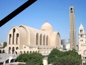 حجر بكاتدرائية فى فلورنسا يسقط على سائح فيقتله
