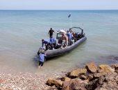 إنقاذ أكثر من 378 مهاجرا قبالة سواحل ليبيا