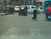 قارئ يشكو من فوضى التكاتك بشارع بورسعيد فى القاهرة