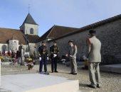 فرنسا تحيى الذكرى 81 لدعوة شارل ديجول للمقاومة والصمود فى وجه النازية