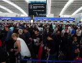 استئناف الرحلات بمطار جاتويك بلندن بعد مشكلة فى نظام المراقبة الجوية