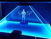 """بالفيديو.. مايكروسوفت تستعرض قدرات تقنية الهولوجرام مع """"كورتانا"""""""