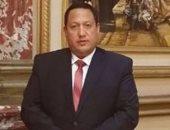 النائب أشرف جمال: الدولة لا تستخدم الإجراءات الاستثنائية إلا ضد الإرهاب