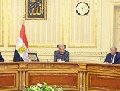 رئيس الوزراء يرأس اجتماعًا لمتابعة عدد من الملفات المتعلقة بالآثار