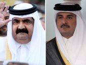 """شاهد في دقيقة.. """"ما خفي كان أبشع"""".. تاريخ قطر في الانقلابات"""