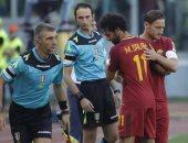 شاهد.. روما يفوز على جنوى ويتأهل مباشرة إلى دور المجموعات لأبطال أوروبا
