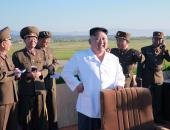مسئول أمريكى: كوريا الشمالية أجرت تجربة جديدة لمحرك صاروخ
