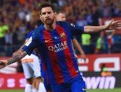 أخبار ميسي اليوم تكشف مهارات جديدة لنجم برشلونة فى كرة السلة