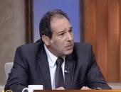حسام الخولى: حادث المنيا أخس عملية إرهابية وقعت على وجه الأرض