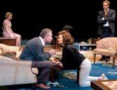 """منع تقديم مسرحية """"من يخاف فرجينيا وولف؟"""" لسبب غريب.. تعرف عليه"""