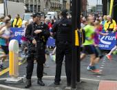 """بالصور.. البريطانيون يتحدون الإرهاب بتنظيم سباق """"مانشستر العظيم"""""""