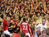 زى النهاردة.. أبو تريكة يسجل أول هدف فى تاريخه مع الأهلى