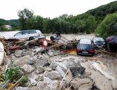 الصين: مصرع 402 شخص وخسائر 25 مليار دولار بسبب الكوارث الطبيعية خلال 2017