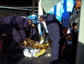 بالصور.. مقتل 4 وإصابة العشرات فى حادث تدافع خلال مباراة كرة قدم بهندوراس