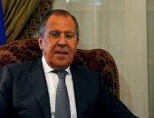سيرجى لافروف: إشراك لاعبين جدد لن يؤدى إلى حل الأزمة فى سوريا