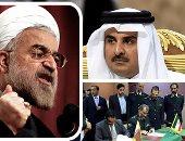 داليا زيادة: اتفاق بين قطر وإيران وحماس لتنفيذ عمليات إرهابية بسيناء