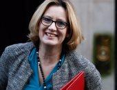 استقالة وزيرة الداخلية البريطانية بعد فضيحة تتعلق بالهجرة