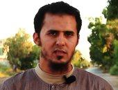 """إصابة الإرهابى """"محمد الدرسى"""" إثر قصف الطيران المصرى لمواقع إرهابيين بليبيا"""