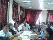 حى الخليفة يناقش خطة إحلال وتجديد مسجد السيدة رقية بالقاهرة