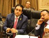 """علاء عابد يشكك فى مستندات """"هايدي فاروق"""" ويؤكد: أثق فى وثائق الجيش المصري"""