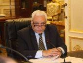 أسامة العبد: البرلمان جاهز لمناقشة أى مشروع قانون يزيد التلاحم الوطنى