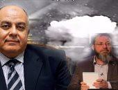 """""""وقاحة إخوانية"""".. قيادات الجماعة يعلنون دعمهم لإرهابي ليبيا.. ويهاجمون احتفالات المصريين بالضربة الجوية ضد الإرهابيين.. وخبراء: هذا يفضحهم أمام الغرب ويُسهل اعتبارهم تنظيما إرهابيا"""