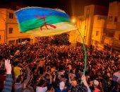 بالصور.. تجدد المظاهرات فى المغرب عقب القبض على زعيم الحركة الاحتجاجية