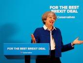 رئيسة وزراء بريطانيا: مستعدون لتقليص حقوق الإنسان بهدف محاربة التطرف
