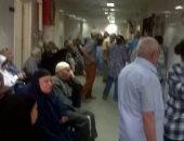 الصحة: حصر احتياجات المستشفيات ببورسعيد استعدادا لتطبيق التأمين الصحى الجديد
