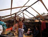 هيئات إغاثة: مسلمو الروهينجا ممنوعون من الذهاب لأعمالهم أو جلب ماء وطعام