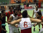 جدول مباريات بطولة الحريرى الدولية لكرة السلة