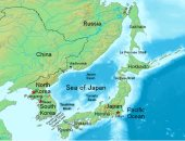 وزير خارجية اليابان يتفق ونظيره الروسى على تسوية الخلافات بشأن جزر متنازع عليها