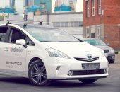 """""""جنرال موتورز"""" تطلق سيارة ذاتية بدون دواسات أو عجلة قيادة العام المقبل"""