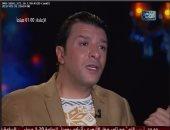 مصطفى كامل عن سما المصرى: مش هرد على عوالم