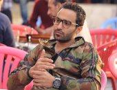 """13 يوليو.. نظر دعوى تتهم الفنان أحمد فهمى بنشر مواد إباحية بـ""""ريح المدام"""""""