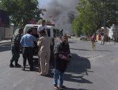 بالصور.. ارتفاع قتلى الهجوم الانتحارى قرب نقطة تفتيش بباكستان لـ 7 أشخاص
