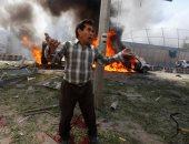 """سقوط صاروخين وسط العاصمة الأفغانية """"كابول"""""""