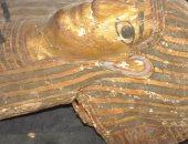 آثار أسوان: ترميم المقابر الـ10 المكتشفة بالأغاخان خلال الموسم المقبل