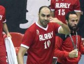 طارق الغنام مديرا إداريا لفريق السلة بالأهلى